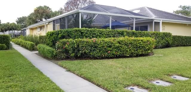 2303 Appleton Court C, Palm Beach Gardens, FL 33403 (#RX-10724966) :: The Rizzuto Woodman Team