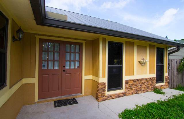6394 SE Thomas Drive, Stuart, FL 34997 (#RX-10724975) :: The Rizzuto Woodman Team