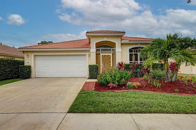6940 SE Twin Oaks Circle, Stuart, FL 34997 (#RX-10724983) :: The Rizzuto Woodman Team