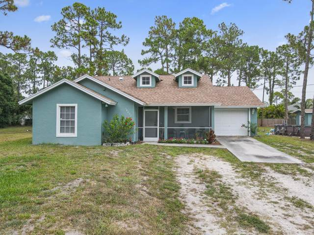 18057 49th Street N, Loxahatchee, FL 33470 (#RX-10724988) :: Michael Kaufman Real Estate