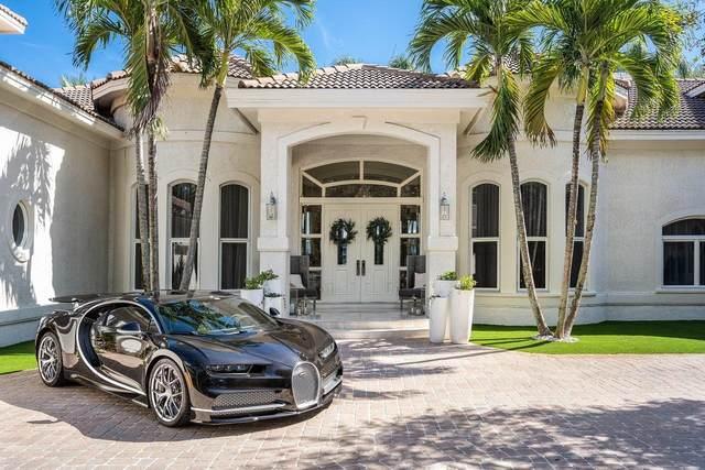 2270 Wilsee Road, West Palm Beach, FL 33410 (MLS #RX-10725021) :: The DJ & Lindsey Team