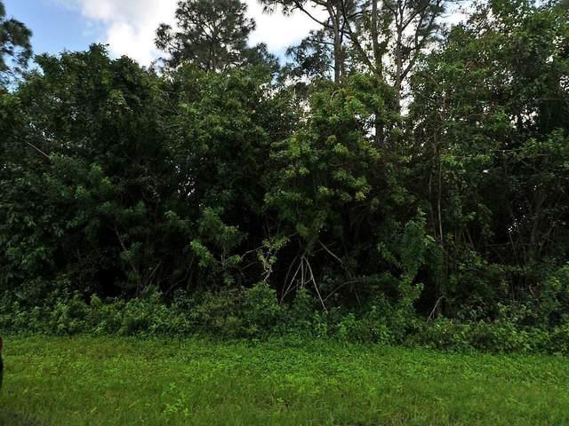 5 SW Mantilla Avenue, Port Saint Lucie, FL 34953 (#RX-10725025) :: Michael Kaufman Real Estate