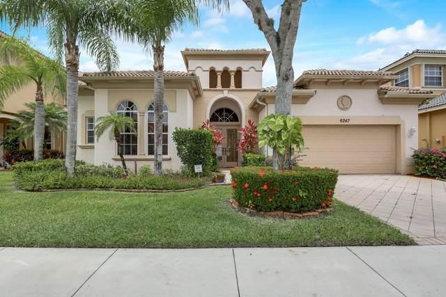 6247 Hammock Park Road, West Palm Beach, FL 33411 (#RX-10725041) :: Posh Properties