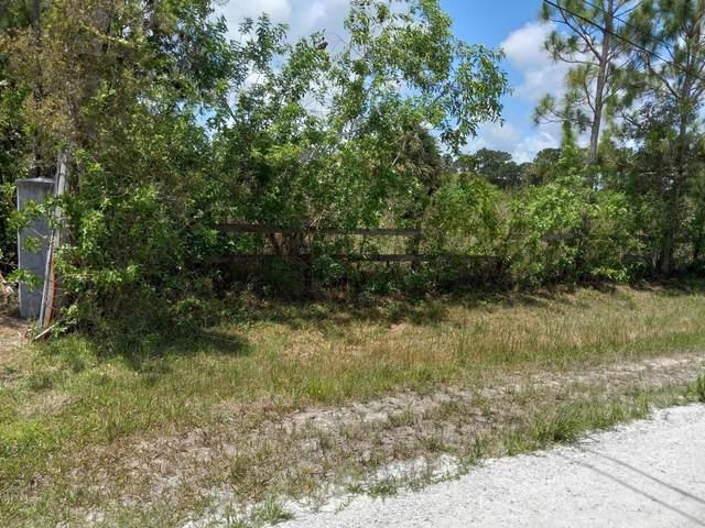 14576 93rd Street N, West Palm Beach, FL 33412 (#RX-10725109) :: Michael Kaufman Real Estate