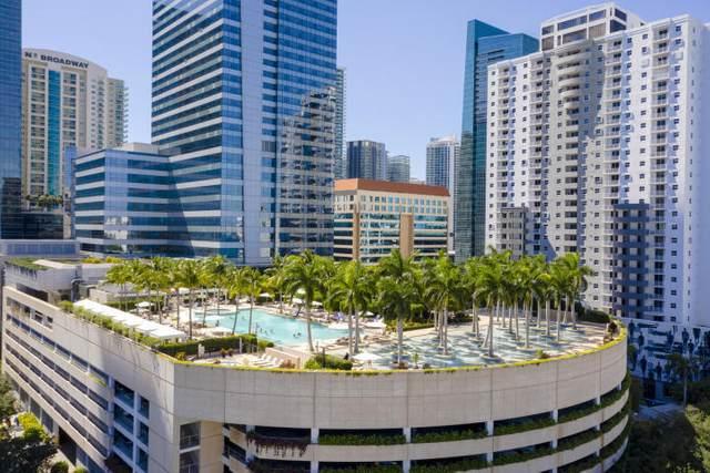 1435 Brickell Avenue #3012, Miami, FL 33131 (#RX-10725136) :: Posh Properties