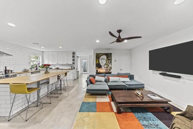 3016 Spanish Trail, Delray Beach, FL 33483 (MLS #RX-10725138) :: Castelli Real Estate Services