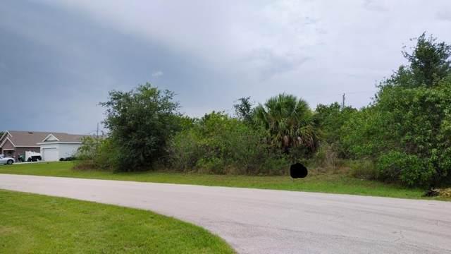 503 Crawfish Drive, Port Saint Lucie, FL 34953 (#RX-10725145) :: Dalton Wade
