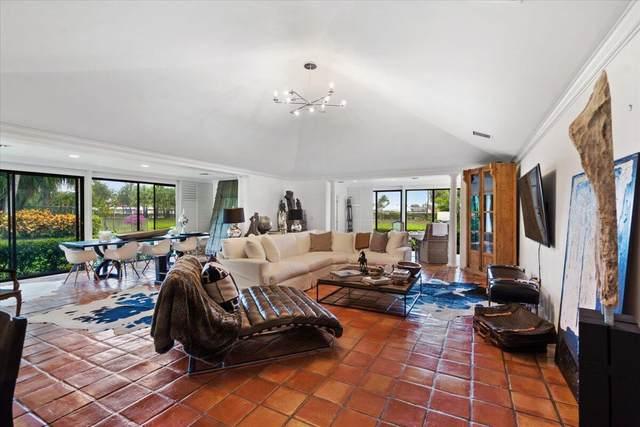 2835 Polo Island Drive H101, Wellington, FL 33414 (#RX-10725156) :: Treasure Property Group