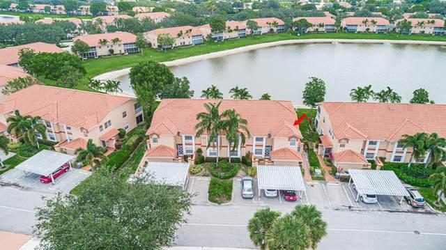 9951 Seacrest 202 Circle #202, Boynton Beach, FL 33437 (#RX-10725168) :: The Reynolds Team | Compass