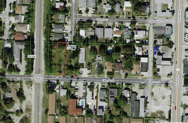 1136 19th Avenue N, Lake Worth Beach, FL 33460 (#RX-10725199) :: Dalton Wade