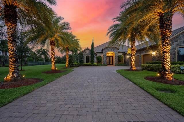 2900 Florence Street, Wellington, FL 33414 (#RX-10725215) :: Michael Kaufman Real Estate