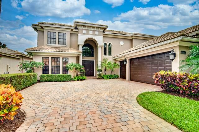 15652 Glencrest Avenue, Delray Beach, FL 33446 (#RX-10725221) :: The Reynolds Team   Compass