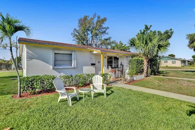 591 Silver Beach Road, Riviera Beach, FL 33403 (#RX-10725252) :: The Power of 2 | Century 21 Tenace Realty
