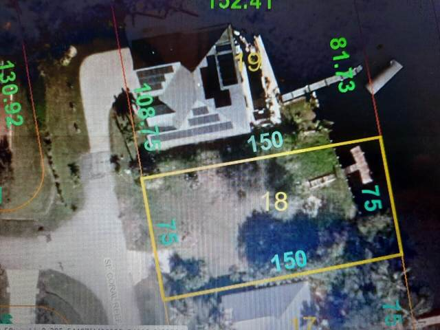 1013 SE Coral Reef Street, Port Saint Lucie, FL 34983 (#RX-10725264) :: Dalton Wade