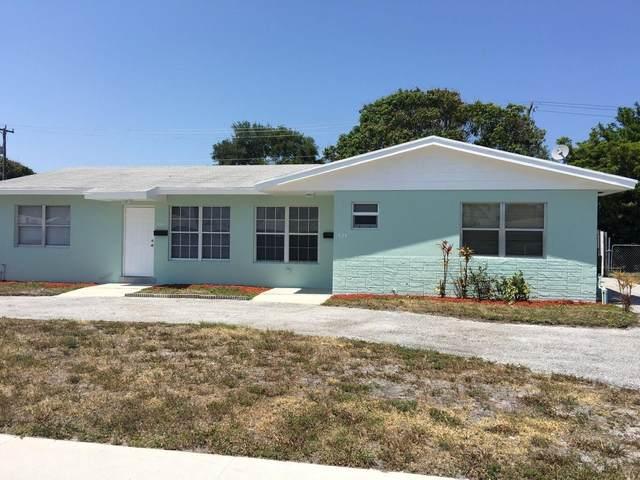 539 Silver Beach Road, Lake Park, FL 33403 (#RX-10725265) :: Michael Kaufman Real Estate