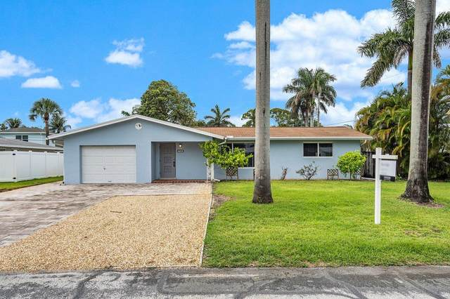 709 SW 27th Place, Boynton Beach, FL 33435 (#RX-10725266) :: Michael Kaufman Real Estate
