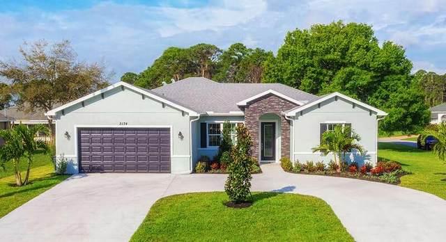 2144 SW Pamona Street, Port Saint Lucie, FL 34953 (#RX-10725280) :: Dalton Wade
