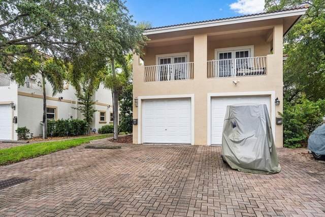 15 SE 19th Avenue, Pompano Beach, FL 33060 (#RX-10725283) :: Posh Properties