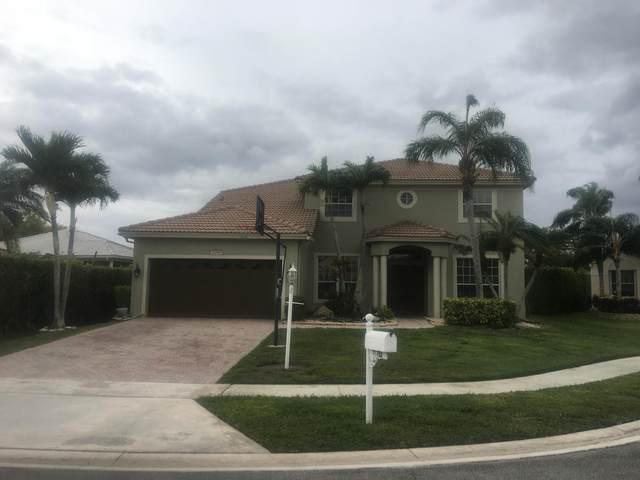 21799 Sugarberry Circle, Boca Raton, FL 33428 (#RX-10725285) :: The Reynolds Team | Compass