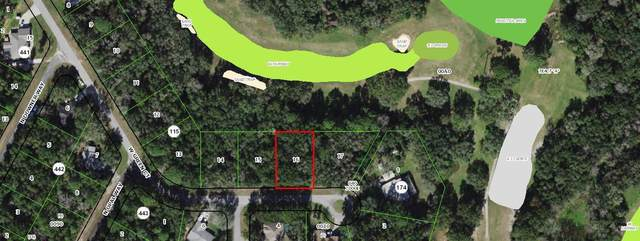 2353 W Green Court, Citrus Springs, FL 34434 (MLS #RX-10725290) :: THE BANNON GROUP at RE/MAX CONSULTANTS REALTY I