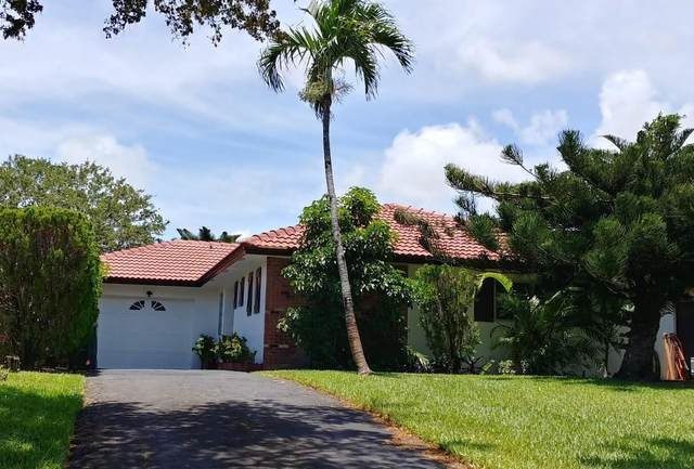 354 NW 42nd Street NW, Boca Raton, FL 33431 (#RX-10725318) :: The Reynolds Team | Compass