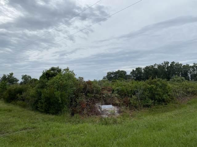 17609 NW 296th Street, Okeechobee, FL 34972 (#RX-10725323) :: Dalton Wade