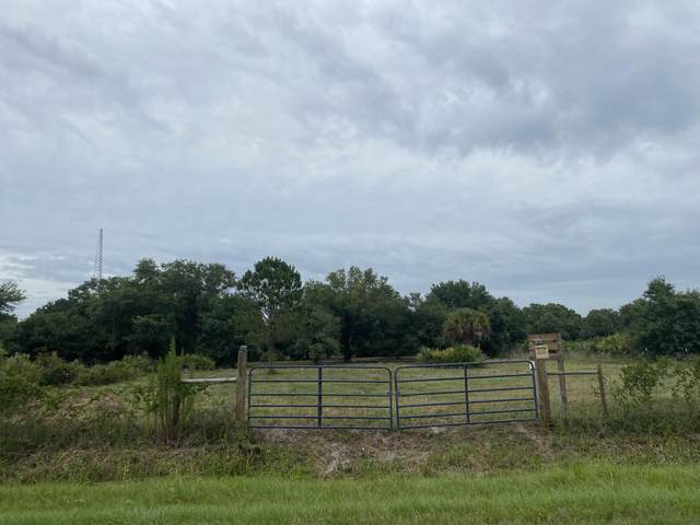 18823 NW 308th Street, Okeechobee, FL 34972 (#RX-10725324) :: Dalton Wade