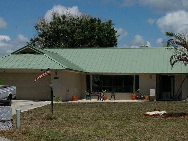 3391 SW Hickory Place, Palm City, FL 34990 (#RX-10725334) :: The Reynolds Team | Compass