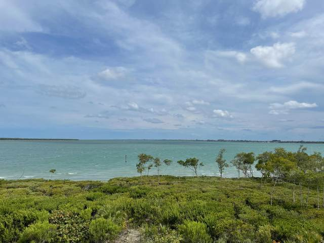 27 Harbour Isle Drive W #302, Fort Pierce, FL 34949 (#RX-10725379) :: The Reynolds Team | Compass
