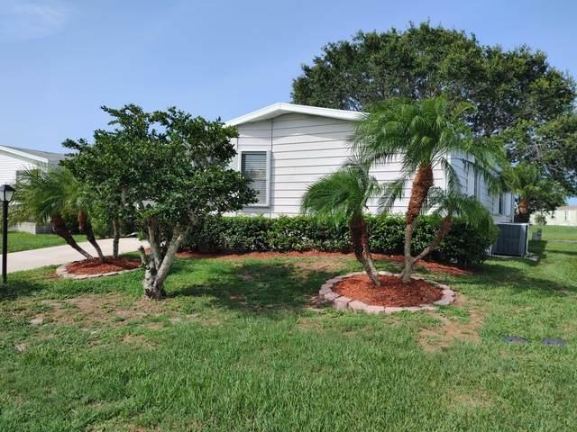 2952 Fiddlewood Circle, Port Saint Lucie, FL 34952 (#RX-10725389) :: The Reynolds Team | Compass