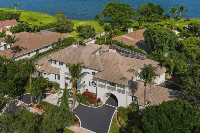 2 Firestone Circle, West Palm Beach, FL 33401 (#RX-10725421) :: The Rizzuto Woodman Team