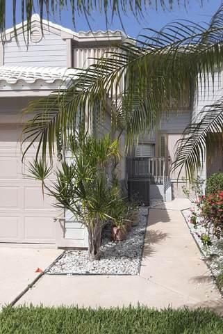8849 SE Riverfront Terrace, Tequesta, FL 33469 (#RX-10725422) :: The Rizzuto Woodman Team