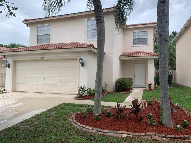 6604 Country Winds Cove, Lake Worth, FL 33463 (#RX-10725430) :: The Reynolds Team | Compass