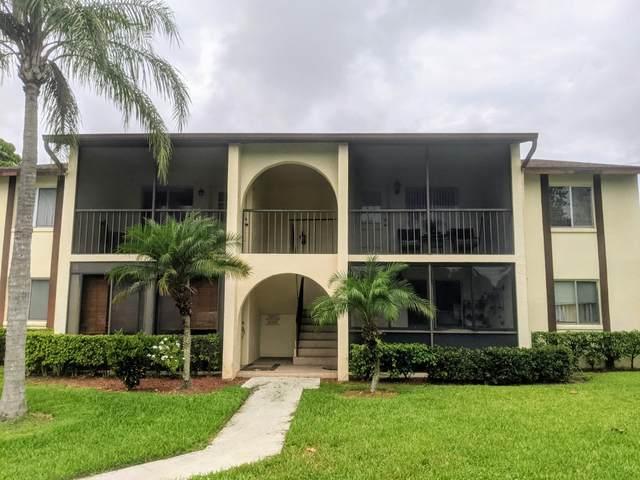 4717 Sable Pine Circle D2, West Palm Beach, FL 33417 (#RX-10725433) :: The Rizzuto Woodman Team