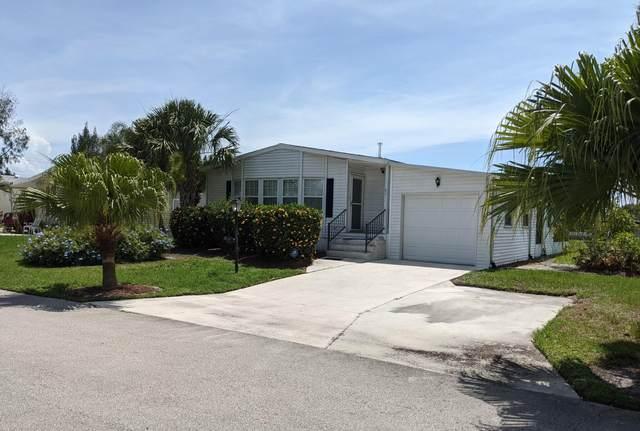 8215 Cinnamon Lane, Port Saint Lucie, FL 34952 (#RX-10725447) :: The Reynolds Team | Compass