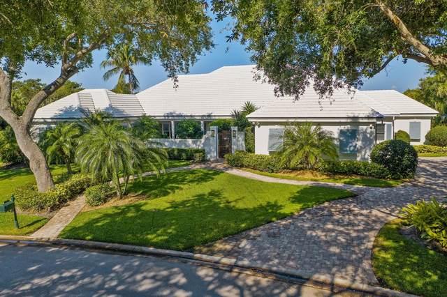 107 River Oak Drive, Vero Beach, FL 32963 (#RX-10725475) :: Ryan Jennings Group