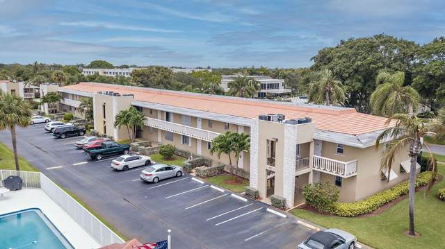 415 Us Highway 1 #207, North Palm Beach, FL 33408 (#RX-10725495) :: Heather Towe | Keller Williams Jupiter