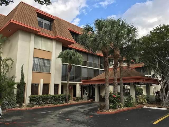 671 NE 195th Street 316E, Miami, FL 33179 (#RX-10725514) :: The Reynolds Team | Compass