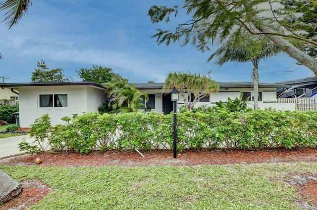 1225 NW 7th Street, Boca Raton, FL 33486 (#RX-10725529) :: The Power of 2   Century 21 Tenace Realty