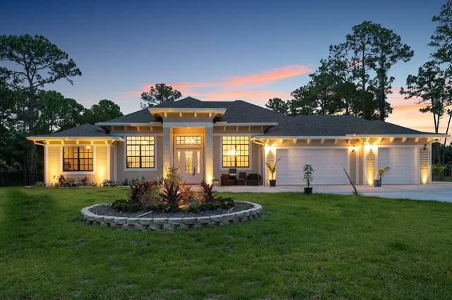 17771 Orange Boulevard, The Acreage, FL 33470 (#RX-10725544) :: Dalton Wade