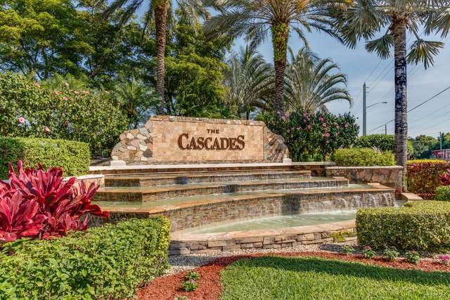 6820 Chimere Terrace, Boynton Beach, FL 33437 (#RX-10725588) :: The Power of 2 | Century 21 Tenace Realty