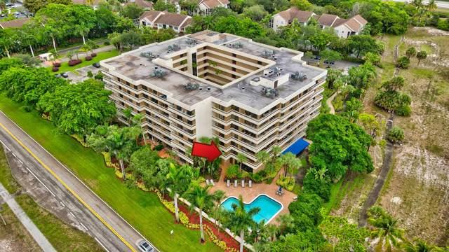 23200 Camino Del Mar #205, Boca Raton, FL 33433 (#RX-10725659) :: The Power of 2 | Century 21 Tenace Realty
