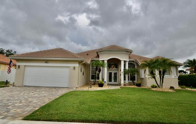 4506 Danielson Drive, Lake Worth, FL 33467 (#RX-10725696) :: Heather Towe | Keller Williams Jupiter