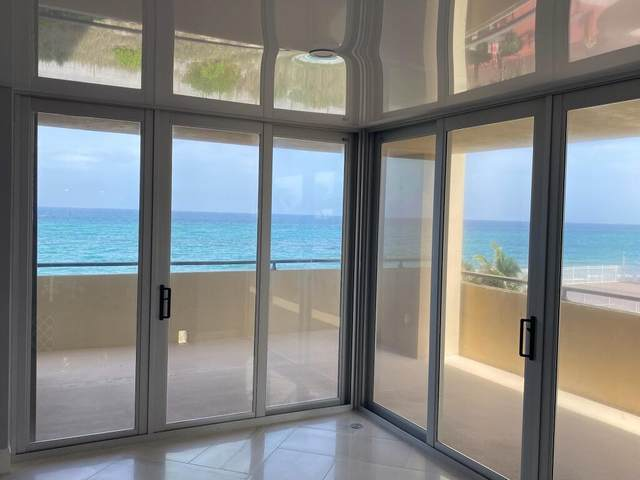 1180 S Ocean Boulevard 2A, Boca Raton, FL 33432 (#RX-10725697) :: The Power of 2 | Century 21 Tenace Realty