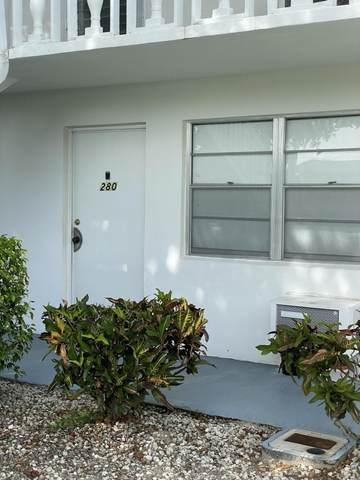 280 Sheffield L L, West Palm Beach, FL 33417 (#RX-10725714) :: The Power of 2 | Century 21 Tenace Realty