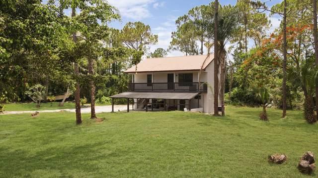 15628 75th Lane N, The Acreage, FL 33470 (#RX-10725727) :: Dalton Wade
