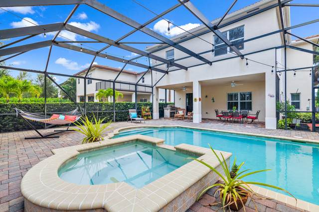 131 Porgee Rock Place, Jupiter, FL 33458 (#RX-10725744) :: Michael Kaufman Real Estate
