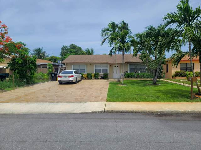 644 Barber Avenue, Lake Worth, FL 33461 (#RX-10725753) :: The Power of 2   Century 21 Tenace Realty