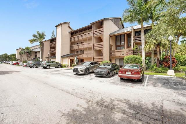 121 SW 96th Ter #204, Plantation, FL 33324 (#RX-10725764) :: The Power of 2 | Century 21 Tenace Realty