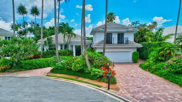 17064 Castlebay Court, Boca Raton, FL 33496 (#RX-10725767) :: The Power of 2   Century 21 Tenace Realty